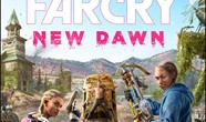 Купить аккаунт Far Cry® New Dawn Deluxe Edition  | XBOX ONE ♥? на Origin-Sell.com