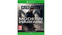 ✅ 🥇 Call of Duty: Modern Warfare 2019 XBOX ONE Ключ 🔑