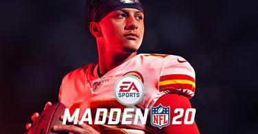 Купить аккаунт Madden NFL 20 + Подарок + Гарантия на SteamNinja.ru