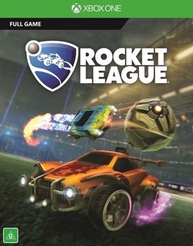 Купить лицензионный ключ Rocket League Xbox one 🔑 на Origin-Sell.com