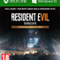 RESIDENT EVIL 7 biohazard Gold Edition XBOX / PC Ключ