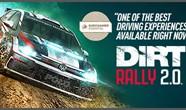 Купить лицензионный ключ Dirt Rally 2.0. STEAM-ключ+ПОДАРОК (RU+СНГ) на Origin-Sell.com