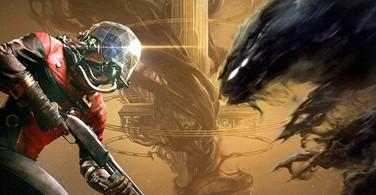 Купить лицензионный ключ ✅Prey Digital Deluxe Edition Xbox one 🔑 на SteamNinja.ru