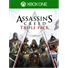 Assassin´s Creed Triple Pack / Набор AC XBOX ключ