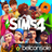 The Sims 4 Standard Edition ВСЕ СТРАНЫ Официальный Ключ