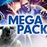 Mega Pack VR (WipeOut/DOOM/Skyrim/Astro) PS4 (RU/UA/UK)