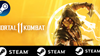 Купить аккаунт Mortal Kombat 11 - Лицензия STEAM (Region free) МОРТАЛ на Origin-Sell.com