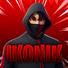 Fortnite | Ikonik - Эпический скин