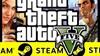 Купить аккаунт STEAM Grand Theft Auto V (GTA 5) Лицензионный (ГТА 5) на Origin-Sell.com