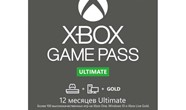 Купить аккаунт XBOX GAME PASS+XBOX GOLD 12 месяцев 400+ игр l✅Гарантия на Origin-Sell.com
