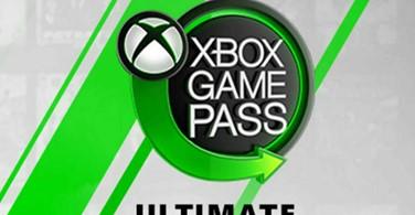 Купить аккаунт Аккаунт XBOX GAME PASS ULTIMATE+ Ea Play 12 месяцев на SteamNinja.ru