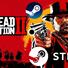 Red Dead Redemption 2 Лицензионный аккаунт STEAM
