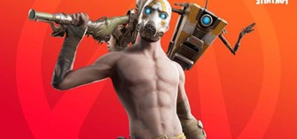 [FORTNITE] - PSYCHO Bundle + ПОДАРОК