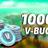 FORTNITE  1000-5000 VBUCKS | PAYPAL | - 10%