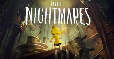 Купить лицензионный ключ Little Nightmares (STEAM KEY / REGION FREE) на SteamNinja.ru
