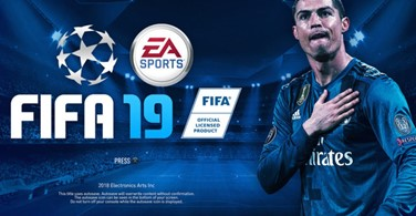 Купить аккаунт FIFA 19 на SteamNinja.ru