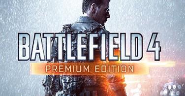 Купить аккаунт Battlefield 4 Premium Edition (Гарантия +Бонус ✅) на SteamNinja.ru