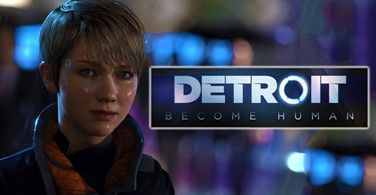 Купить аккаунт DETROIT: BECOME HUMAN |EpicGames| ГАРАНТИЯ🔵 на SteamNinja.ru