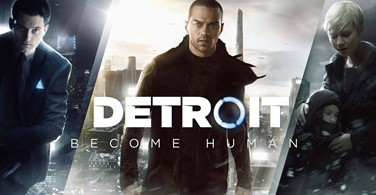 Купить аккаунт DETROIT: BECOME HUMAN |EpicGames| ГАРАНТИЯ на SteamNinja.ru