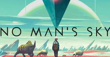 Купить лицензионный ключ No Man's Sky (Steam) RU/CIS на SteamNinja.ru