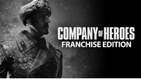 Company of Heroes Franchise Edition (Steam) RU/CIS