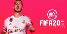 Аккаунт FIFA 20