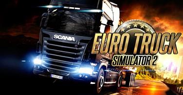 Купить аккаунт Euro Truck Simulator 2+Гарантия+Подарок за отзыв на SteamNinja.ru