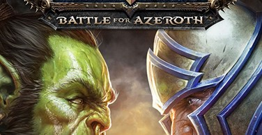 Купить лицензионный ключ World of Warcraft: Battle for Azeroth + 110 LVL на SteamNinja.ru