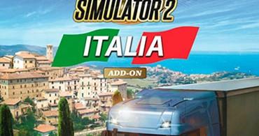 Купить лицензионный ключ Euro Truck Simulator 2 Italia Официальный Ключ Steam на SteamNinja.ru
