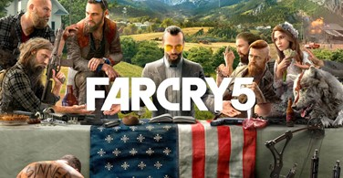 Купить аккаунт Far Cry 5 (Гарантия+Бонус ✅) на Origin-Sell.com