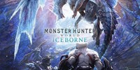 MONSTER HUNTER WORLD: ICEBORNE DELUX [РУЧНАЯ ОФФЛАЙН АКТИВАЦИЯ  STEAM ] (REGION FREE)