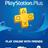 Playstation PLUS 12 Месяцев (365 ДНЕЙ) (USA)