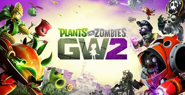 Купить аккаунт Plants vs. Zombies Garden Warfare 2 [ГАРАНТИЯ] на SteamNinja.ru