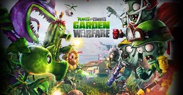 Купить аккаунт Plants vs. Zombies Garden Warfare [ГАРАНТИЯ] на SteamNinja.ru