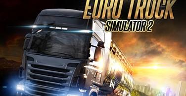 Купить аккаунт Euro Truck Simulator 2 | Origin | Гарантия | Подарки на SteamNinja.ru