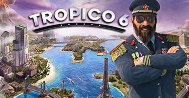 Купить аккаунт Tropico 6 | Origin | Гарантия | Подарки на SteamNinja.ru