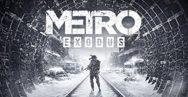Купить аккаунт Metro Exodus | Epic Games | Гарантия | Подарки на SteamNinja.ru