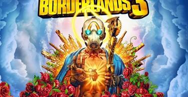 Купить аккаунт Borderlands 3   Epic Games   Гарантия   Подарки на SteamNinja.ru