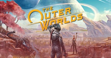 Купить аккаунт The Outer Worlds | Epic Games | Гарантия | Подарки на SteamNinja.ru