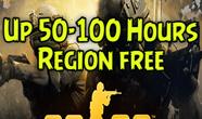 Купить аккаунт ✅Аккаунт для Faceit с 25 Часами в игре CS:GO free!✅ на SteamNinja.ru