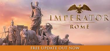 Купить лицензионный ключ Imperator: Rome (STEAM KEY / RU/CIS) на Origin-Sell.com
