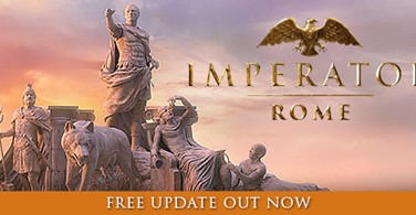 Купить лицензионный ключ Imperator: Rome (STEAM KEY / RU/CIS) на SteamNinja.ru
