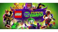 LEGO DC Super-Villains /Супер-Злодеи (STEAM KEY/RU/CIS)