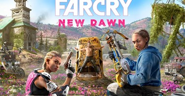 Купить аккаунт Far Cry New Dawn [ГАРАНТИЯ] на SteamNinja.ru