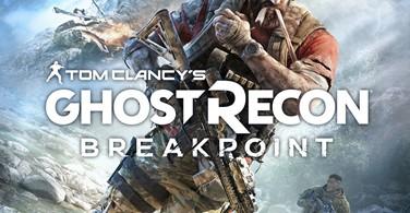 Купить аккаунт Tom Clancy's Ghost Recon Breakpoint [ГАРАНТИЯ] на SteamNinja.ru