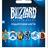 Battle.net 500 рублей  Подарочная Карта Blizzard