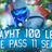 Fortnite  100LVL + BATTLE PASS + 11 СЕЗОН