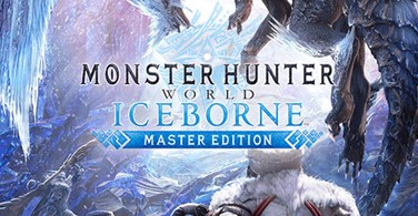 Купить лицензионный ключ Monster Hunter World: Iceborne Master Ed. (Steam)RU/CIS на SteamNinja.ru