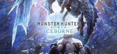 Monster Hunter World: Iceborne (Steam) RU/CIS