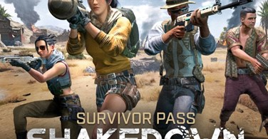 Купить лицензионный ключ PUBG SURVIVOR PASS: SHAKEDOWN DLC SEASON 6 (STEAM) на SteamNinja.ru